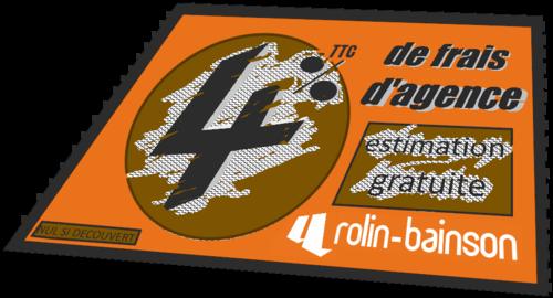 Avec Rolin Bainson, choisissez le ticket gagnant!
